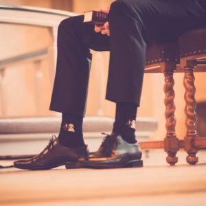 Les Meilleures chaussures rehaussantes pour gagner quelques cm !